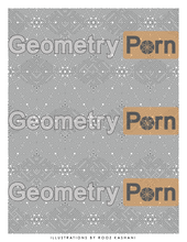 Load image into Gallery viewer, STAR SAYAGATA - Geometry Porn