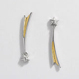 Meteor Earrings