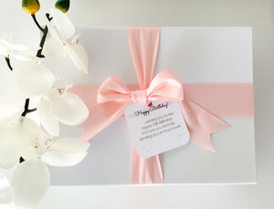 For the Bride Gift Box