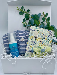 Rest & Relax Gift Box
