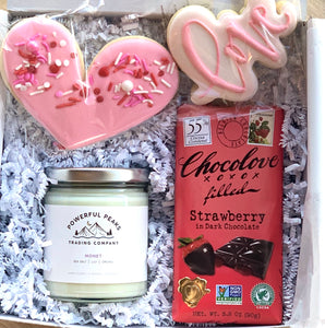 Sweet Love Gift Box