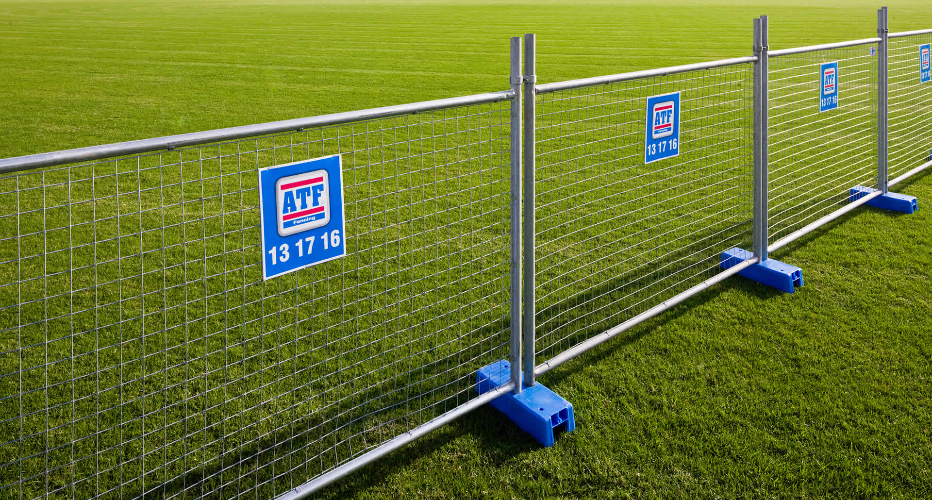 Temporary Fencing Hire Tamworth