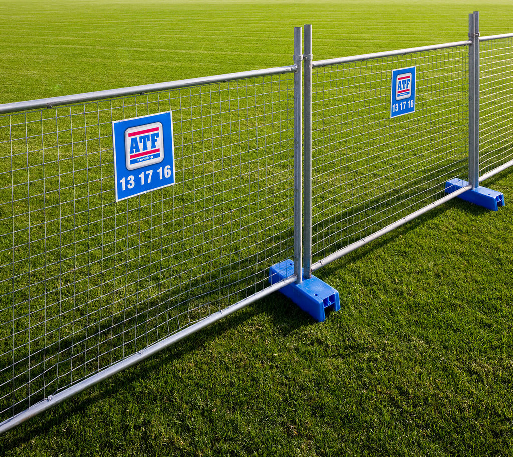 Temporary Fencing Hire Sydney
