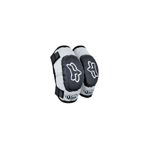 PEEWEE TITAN ELBOW GUARD (Kids and Youth Sizes)
