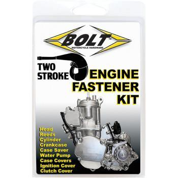 BOLT Engine Fastener Kit - Honda - CR  E-C5-8601