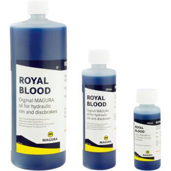 MAGURA Royal Blood Mineral Hydraulic Brake Fluid - 100 ml  0 721 630