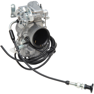TMX Series Flat Slide Performance Carburetor TM40-6
