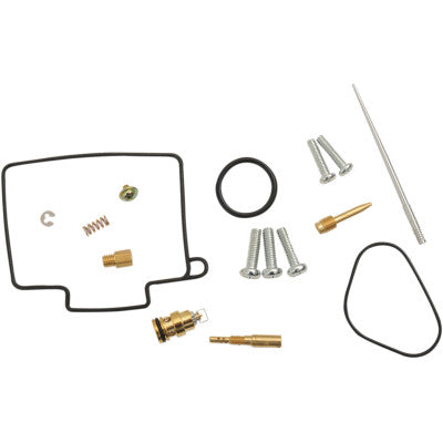 Moose Racing Hard Parts Carburetor Repair Kit Honda  (1003-0780)