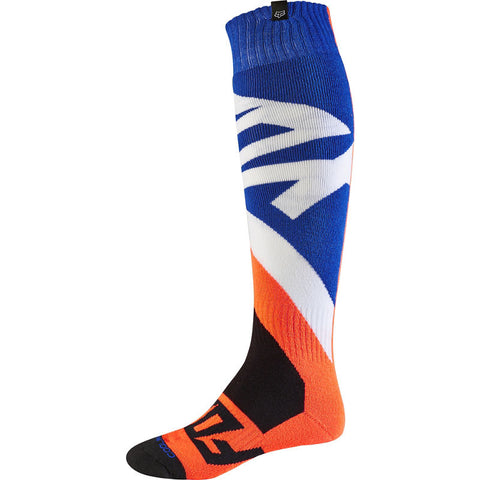 FOX RACING MEN'S COOLMAX THICK SOCKS