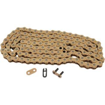 D.I.D. RACING CHAIN GOLD & GOLD ER 520ERT3-120