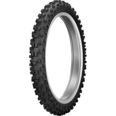 (Available Sept 10, 2020) DUNLOP  TIRE GEOMAX MX33 FRONT 70/100-19 42M BIAS TT