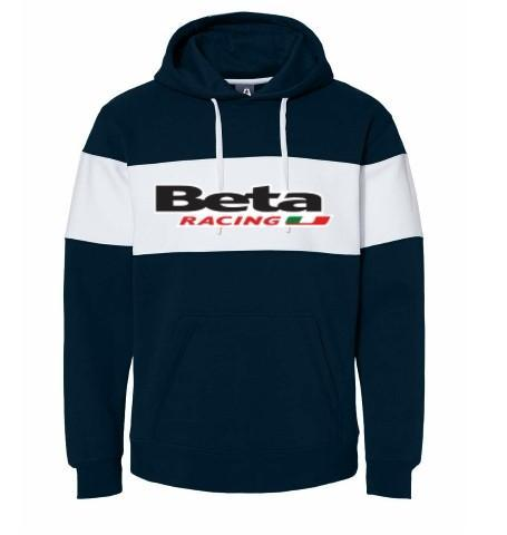 Beta Racing Two Tone Hoodie  AB-31021