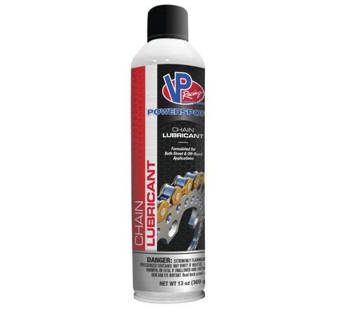 VP Racing Lubricant Chain Lube 13oz  VP7910020