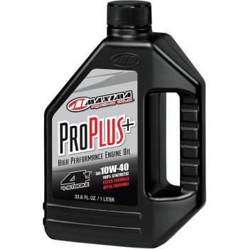 MAXIMA Pro Plus+ Synthetic 4T Engine Oil 10W-40