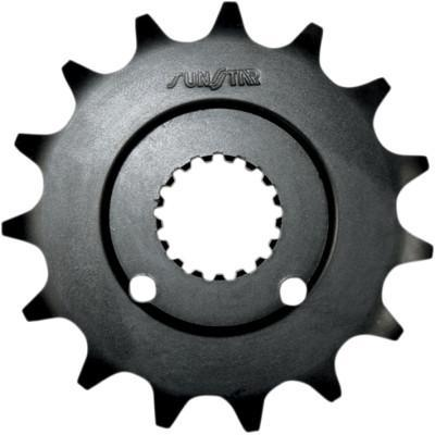 SUNSTAR SPROCKETS  Counter Shaft Sprocket - 520 Chain - 14-Tooth  34714