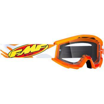 FMF VISION YOUTH PowerCore Goggles F-50500-101