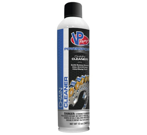 VP Racing Lubricant Chain Cleaner 13oz   VP7920020