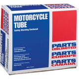 PARTS UNLIMITED INNER TUBE 3.00-12 TR4   0350-0318