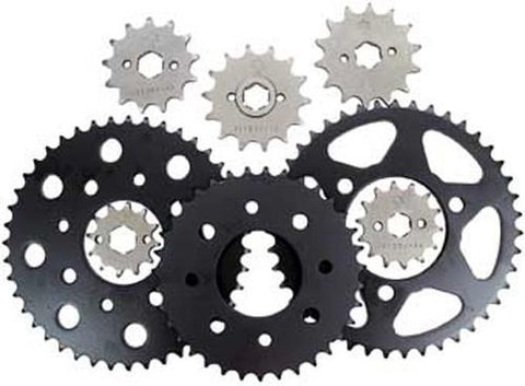JT SPROCKET REAR 48 TOOTH