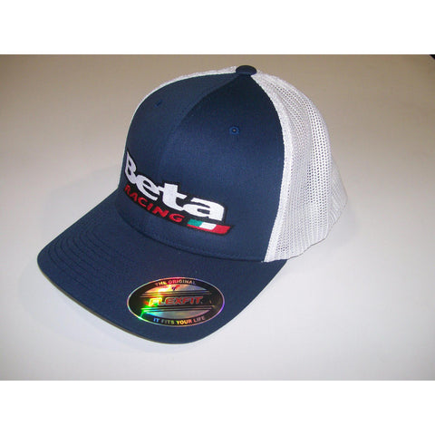 Beta Racing Flexfit Trucker Hat  AB-30026