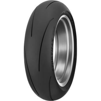DUNLOP Sportmax Q4 Tire — Rear 190/50ZR17 - 73W 45233060