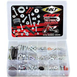 BOLT HONDA CR250 2-STROKE PRO PACK BOLT KIT 2000-2007  CRPP-250