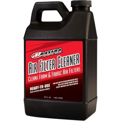 MAXIMA AIR FILTER CLEANER 64 OZ 70-79964