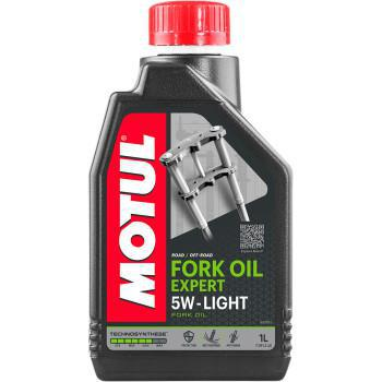 MOTUL FORK OIL EXPERT LIGHT SAE 5W  105929