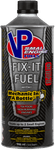 VP FIX-IT FUEL MECHANIC IN A BOTTLE SMALL ENGINE FUELS 1 QUART