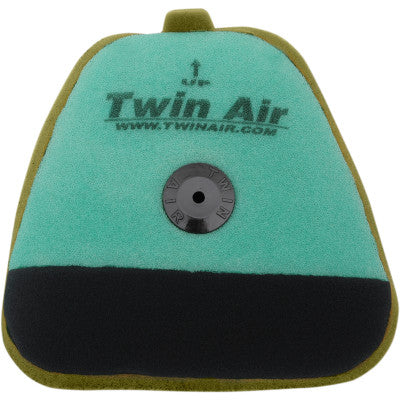 152218X TWINAIR FACTORY PRE-OILED AIR FILTER YAMAHA