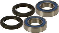ALL BALLS FRONT/REAR WHEEL BEARING/SEAL KIT  25-1273