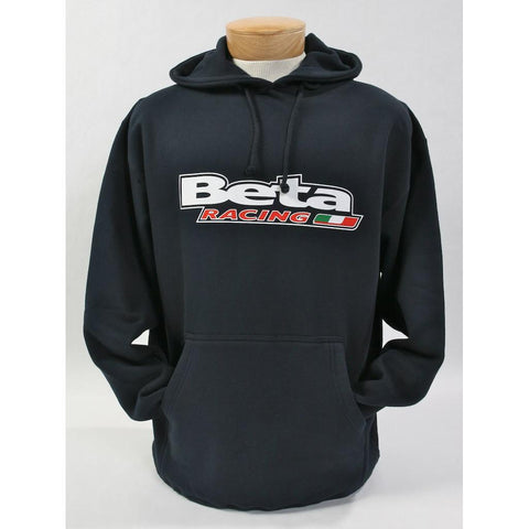 Beta Racing Hoodie Blue  AB-30001