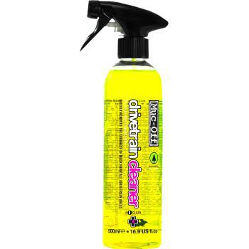 MUC-OFF USA Drivetrain Cleaner - 500 ml 295US