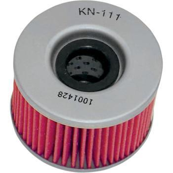 K&N Performance Oil Filter — Cartridge  KN-111