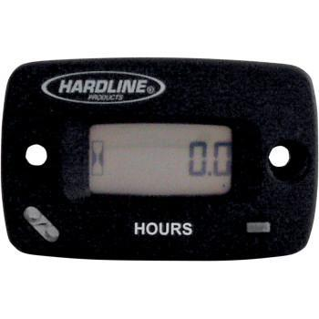 HARDLINE Hour Meter with Log Book  HR-8063-2