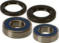 ALL BALLS WHEEL BEARING & SEAL KIT YAMAHA  25-1252