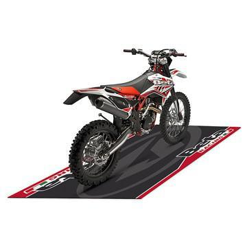 Beta Racing Pit Mat  AB-12020