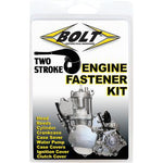 BOLT ENGINE FASTENER KIT - HONDA CR250 '86-'91