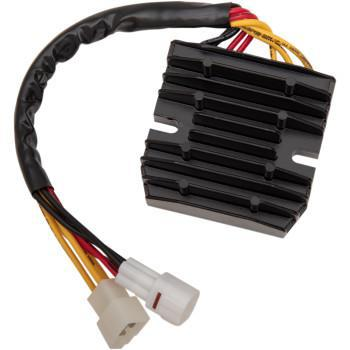 RICK'S MOTORSPORT ELECTRIC 2112-1290 10-234H Regulator/Rectifier