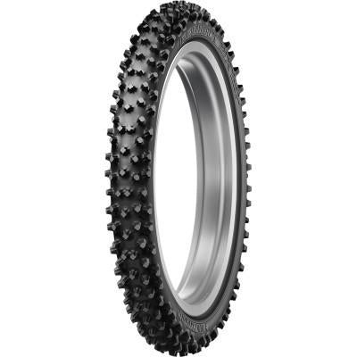 DUNLOP GEOMAX MX12 80/100-21 S/T FRONT TIRE