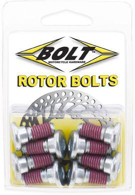 BOLT ROTOR BOLTS HON  HRTR-XR650L
