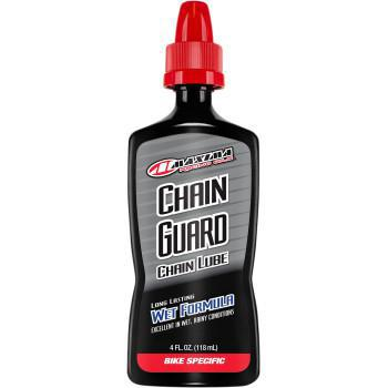 MAXIMA Chain Guard Chain Lubricant - WET   95-01904