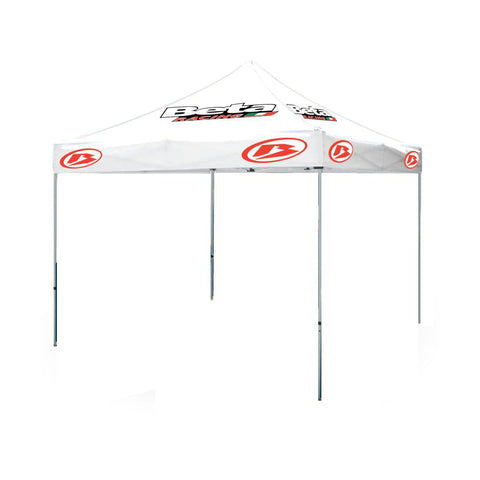 Beta Racing Pop-Up Frame w/ Canopy  AB-70002