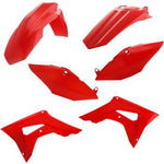 Honda Standard Replacement Plastic Body Kit 2630690227