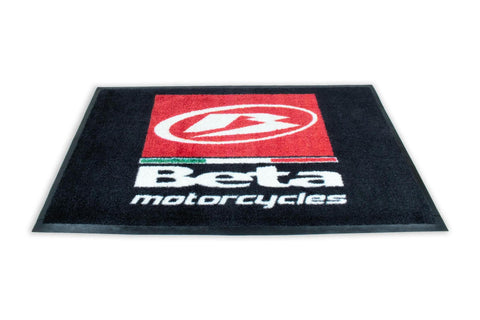Beta Motorcycles Floor Mat  AB-70039