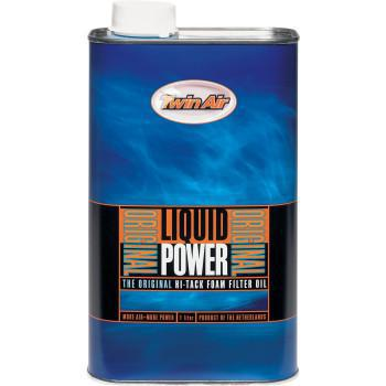 TWIN AIR FILTER OIL LIQUID POWER 1 LITER  159015