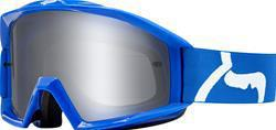 FOX RACING MAIN GOGGLE - RACE BLUE