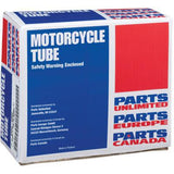 PARTS UNLIMITED INNER TUBE 4.00/5.10 120/90-18    0350-0344