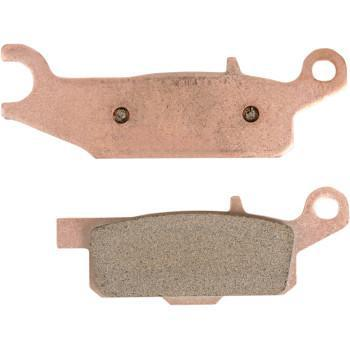 "EBC BRAKE Long-Life Sintered ""R"" Brake Pads  FA444R"