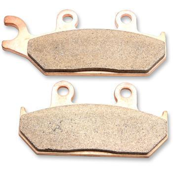"EBC Long-Life Sintered ""R"" Brake Pads  FA645R"